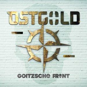 Ostgold, 1 Audio-CD
