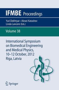 International Symposium on Biomedical Engineering and Medical Ph
