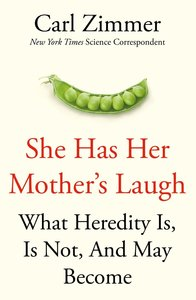 She Has Her Mother\'s Laugh