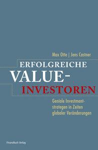 Erfolgreiche Value-Investoren