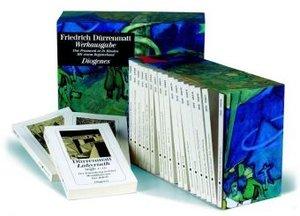 Das Prosawerk in 19 Bänden