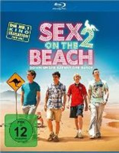 Sex on the Beach 2 BD