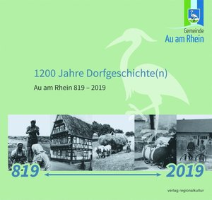 1200 Jahre Dorfgeschichte(n)