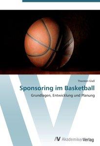 Sponsoring im Basketball