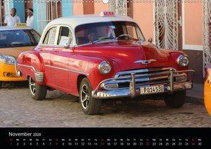 Oldtimerträume auf KUBA