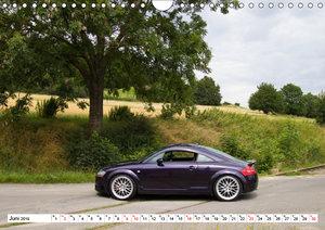 SPORTWAGEN Roadster und Coupés (Wandkalender 2019 DIN A4 quer)