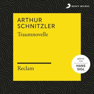 Schnitzler: Traumnovelle (Reclam Hörbuch)