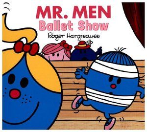 Mr. Men - Ballet Show