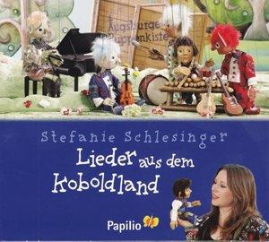 Lieder aus dem Koboldland
