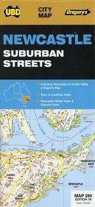 Newcastle Suburban Streets
