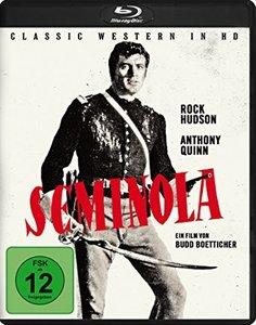 Seminola (Classic Western in HD)