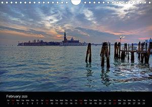 Venice (Wall Calendar 2020 DIN A4 Landscape)