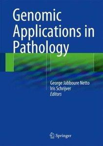 Genomic Applications in Pathology