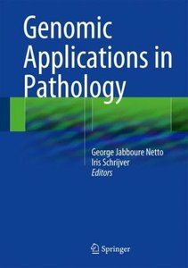 Genomic Applications in Pathology