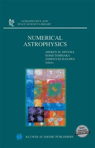 Numerical Astrophysics
