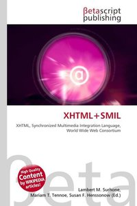 XHTML+SMIL