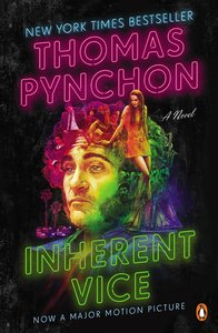 Inherent Vice. Movie Tie-In