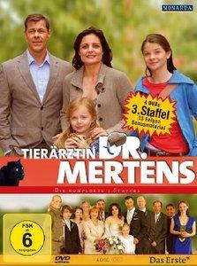Tierärztin Dr. Mertens - Season 3