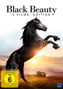 BLACK BEAUTY EDITION (2 DVD Edition)