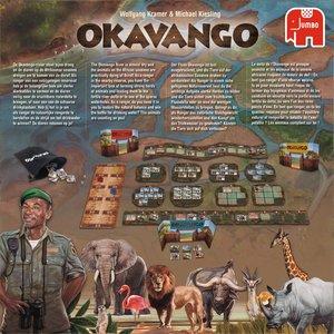 Okavango (Spiel)