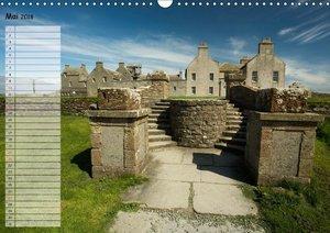 The Mainland Orkney - Schottlands Inseln