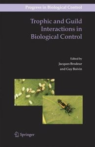 Trophic and Guild Interactions in Biological Control