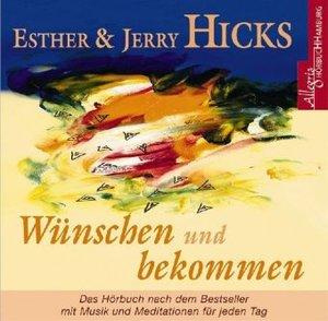 Wünschen und Bekommen. CD