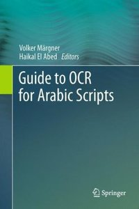 Guide to OCR for Arabic Scripts