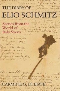 The Diary of Elio Schmitz