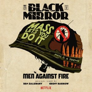 Black Mirror: Men Against Fire (Green Vinyl)