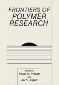 Frontiers of Polymer Research