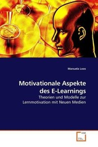 Motivationale Aspekte des E-Learnings