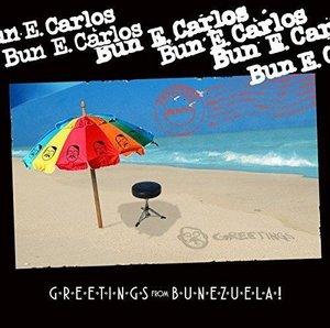 Greetings From Bunezuela!