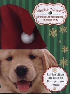 Wedelnde Weihnacht - ein Weihnachtsgeschenk für Ihren Hund