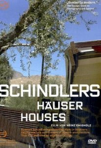 Schindlers Häuser, 1 DVD, deutsche u. englische Version