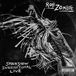 Spookshow International Live (2LP)