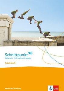 Schnittpunkt Mathematik 9G. Differenzierende Ausgabe Baden-Württ