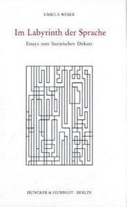 Im Labyrinth der Sprache