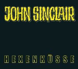 John Sinclair Sonderedition 04 - Hexenküsse