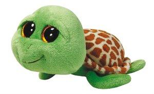 Ty Zippy Boo-Schildkröte, ca. 42cm