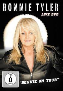 Bonnie on Tour-Live DVD