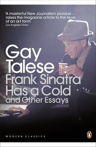 Frank Sinatra Has a Cold