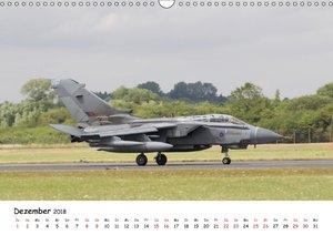 Militärjets Panavia Tornado