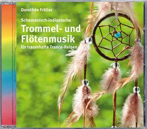 Trommel- und Flötenmusik