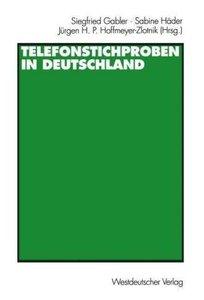 Telefonstichproben in Deutschland