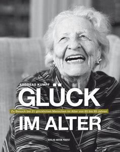 Glück im Alter