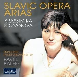 Slavic Opera Arias