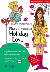 PONS Kisses, Cuddles & Holiday Love