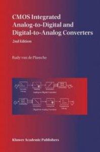 CMOS Integrated Analog-to-Digital and Digital-to-Analog Converte