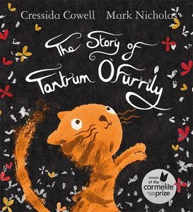 The Story of Tantrum O\'Furrily